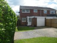 3 bed semi detached home for sale in Lambs Lane, Cottenham...
