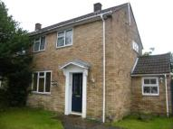 2 bedroom semi detached property in St. Vigors Road...