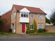 Detached house in Felsham Chase, Burwell...