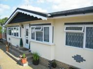 2 bed Mobile Home in Merton Park, High Street...