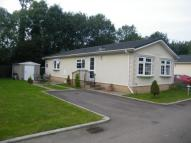 Mobile Home for sale in Bluebell Woods, Ely Road...