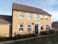 1 bed new house for sale in Over Road, Longstanton...