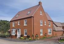 5 bedroom new house for sale in Longstanton, Cambridge