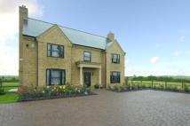 4 bedroom Detached property in Uttons Drove, Swavesey...