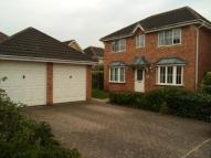 Detached house in Chantry Close, Swavesey...