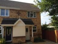 2 bedroom End of Terrace house for sale in Lucerne Close, Cambridge...