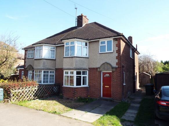 3 Bedroom Semi Detached House For Sale In Perne Road Cambridge Cambridgeshire Cb1