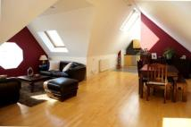 3 bedroom Flat in Morrison Street...
