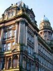 3 bed Flat for sale in Morrison Street, Glasgow...