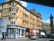 1 bedroom Flat in Saltmarket, Glasgow...