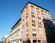 Ingram Street Flat for sale