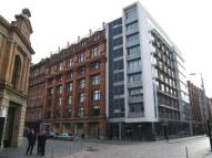Flat for sale in Bell Street...