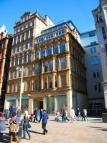 Flat for sale in Buchanan Street...