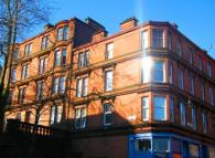Flat for sale in West Graham Street...