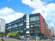 Flat for sale in Cowcaddens Road...