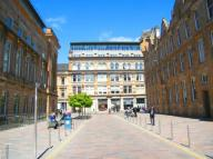 1 bedroom Flat for sale in Ingram Street, Glasgow...
