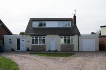 4 bed Bungalow for sale in Buds Road, Rugeley...