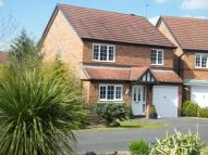 4 bedroom Detached house in Sweetbriar Way...