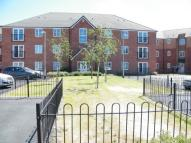 2 bedroom Flat for sale in Forge Close...