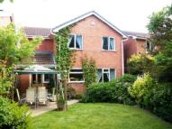 Detached home in Primrose Gardens...