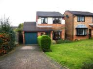 Detached home for sale in Truro Place, Heath Hayes...