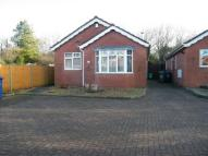 Bungalow for sale in Chapel Street...