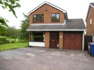 4 bed Detached home for sale in Bond Way, Hednesford...