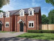 3 bed new home in Cannock Road, Cannock...