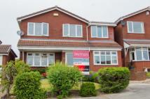 4 bed Detached house in Dove Hollow, Hednesford...