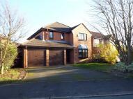 4 bedroom Detached house in Eggington Drive...