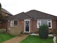 Bungalow for sale in Hatch Lane, Chartham...