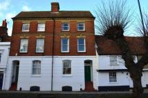 4 bedroom house in London Road, Canterbury...