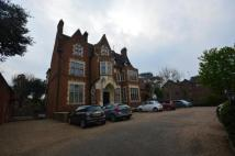 Flat for sale in Luxmoore House...