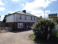 2 bedroom semi detached home for sale in Chapel Lane, Blean...