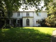 4 bed Detached house for sale in The Street, Swingfield...