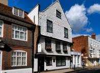 Terraced home for sale in Best Lane, Canterbury...