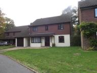 4 bedroom Detached home for sale in The Paddock, Eastleigh...