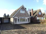 4 bedroom Bungalow for sale in Charnwood Crescent...