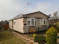 2 bed Mobile Home for sale in Uphill Road, Littleton...