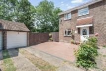 3 bed semi detached property for sale in Penshurst Way, Eastleigh...