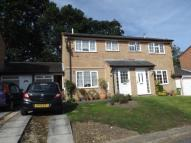 3 bedroom semi detached home for sale in Kelburn Close...