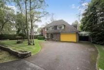 4 bed Detached home for sale in Hook Crescent, Ampfield...