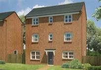 new property for sale in North Derby College...