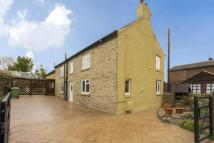 Detached property for sale in Netherthorpe, Staveley...