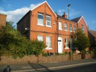Flat for sale in Inkersall Road, Staveley...