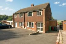 3 bed semi detached home for sale in Houfton Road, Bolsover...