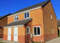 2 bed new house for sale in Carr Vale Road...