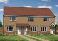2 bedroom new development in Carr Vale Road...