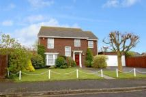 Detached property in Aldwick, West Sussex