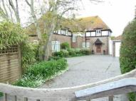 Detached house in Selsey